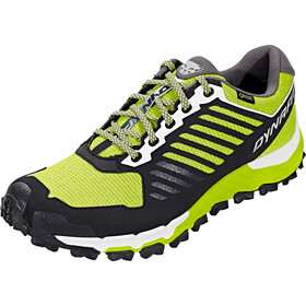 Dynafit Trailbreaker Gore-Tex Zapatillas running Hombre, lime punch/smoke
